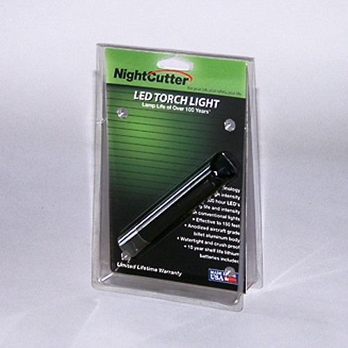 Night Cutter Package