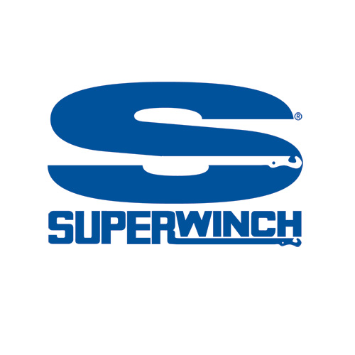 Superwinch Logo