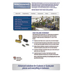Machining Technologies Home Page