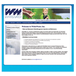 White Water Home Page