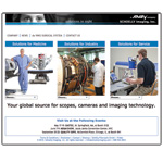 East Coast Utilities Construction Home Page